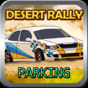 Desert Rally Parking
